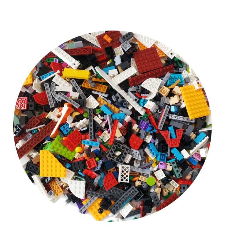 Bộ Đồ Chơi Lắp Ráp Lego Độc Đáo Thú Vị