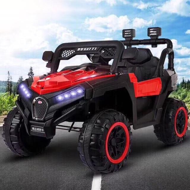 Ô tô điện địa hình Ducati-909. Ibox shop để chọn màu nhé 😘