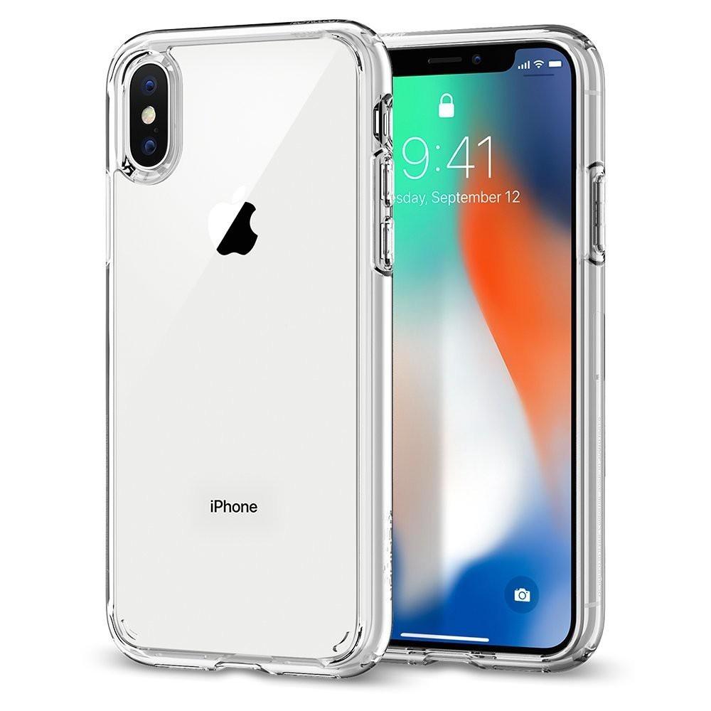 Ốp lưng nhựa mềm siêu mỏng cho iPhone X / 6s / 7 / 8 Plus / iPhone XS/ iPhone XR/ iPhone XsMax iphone 11 Pro Max