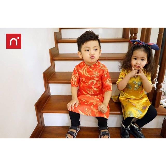 Giá cả bộ.sét áo dài kèm khăn xếp và quần lụa truyền thống cho bé - 3269567 , 525027539 , 322_525027539 , 280000 , Gia-ca-bo.set-ao-dai-kem-khan-xep-va-quan-lua-truyen-thong-cho-be-322_525027539 , shopee.vn , Giá cả bộ.sét áo dài kèm khăn xếp và quần lụa truyền thống cho bé