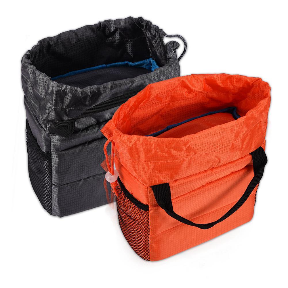 Túi đựng máy ảnh DSLR chống nước có đệm lót đệm thumbnail