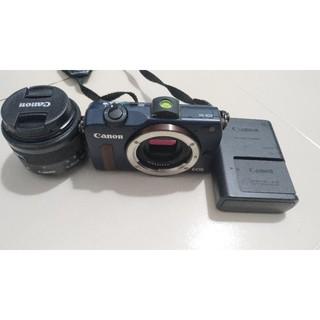 Máy ảnh canon M2