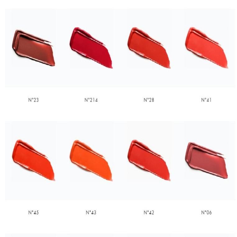 Lõi son Phi Thuyền Guerlain Rouge G De Satin lipstick 3.5gram