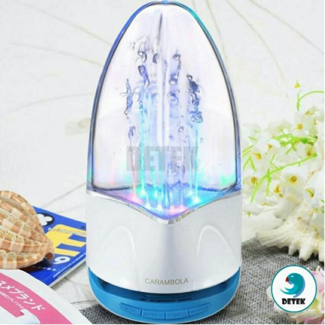 Loa Bluetooth nhạc nước 3D phun nước theo điệu nhạc tuyệt đẹp - 9957611 , 745455643 , 322_745455643 , 397000 , Loa-Bluetooth-nhac-nuoc-3D-phun-nuoc-theo-dieu-nhac-tuyet-dep-322_745455643 , shopee.vn , Loa Bluetooth nhạc nước 3D phun nước theo điệu nhạc tuyệt đẹp