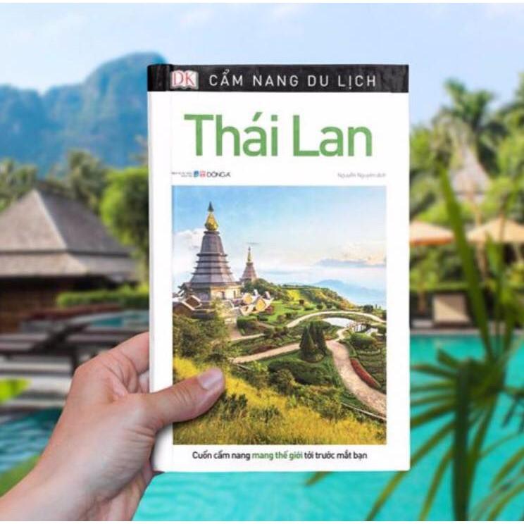 Cấm nang du lịch Thái Lan