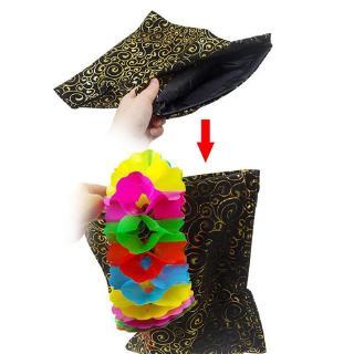 Multifunction Bag All Purpose Magic Bag Magic Trick Magician Performing Stage Magic Props Classic Toys