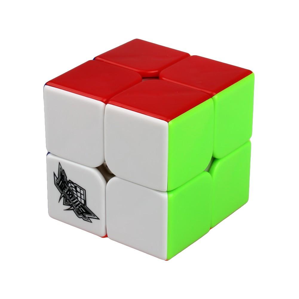 Khối Rubik 2×2 X 2 Kích Thước 2×2 X 2cm