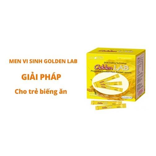 Men vi sinh Golden Lab - tiêu hóa khỏe giúp bé lớn nhanh - 2531337 , 65664445 , 322_65664445 , 485000 , Men-vi-sinh-Golden-Lab-tieu-hoa-khoe-giup-be-lon-nhanh-322_65664445 , shopee.vn , Men vi sinh Golden Lab - tiêu hóa khỏe giúp bé lớn nhanh