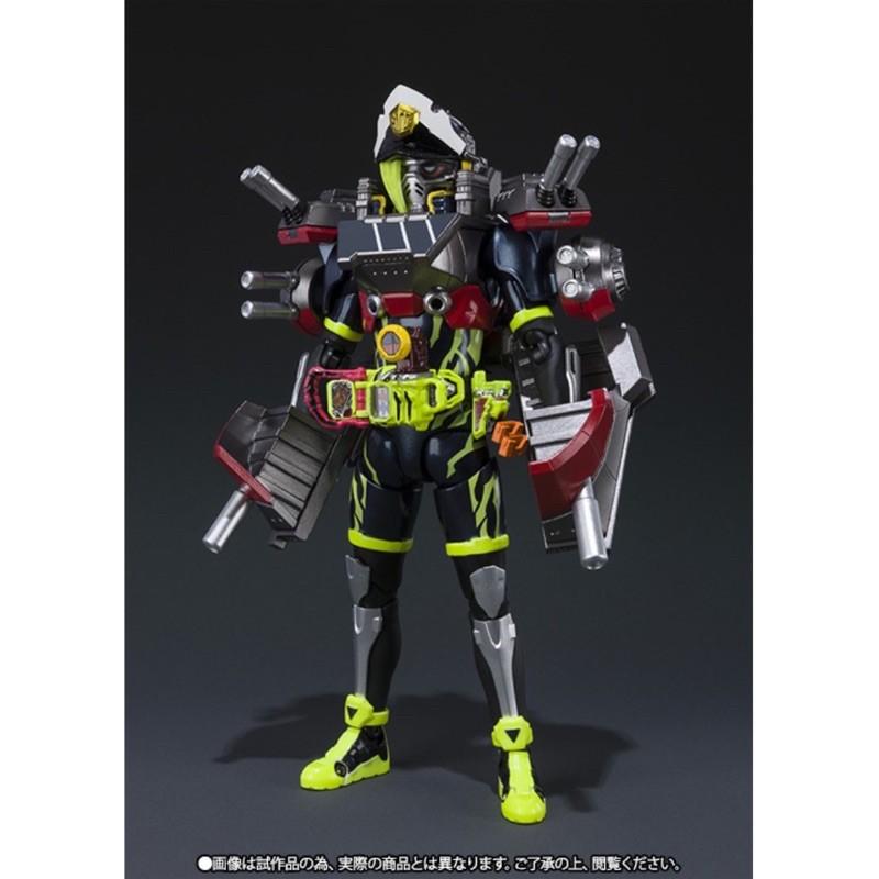[2ND] Mô Hình SHF Kamen Rider Snipe LV 50