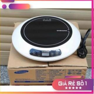 Bếp điện từ Samsung không kén nồ SS 2020_ nhập khẩu Thái Lan_Full Box