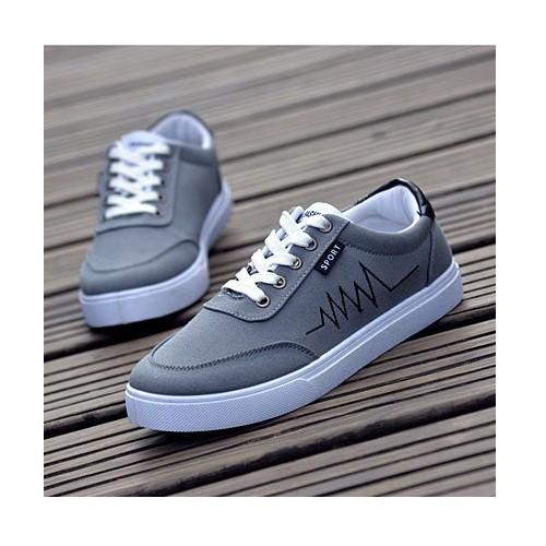 Giày Sneaker Thời Trang Nam
