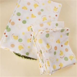 ❤❤ Set 10 khăn lau tay cho trẻ sơ sinh