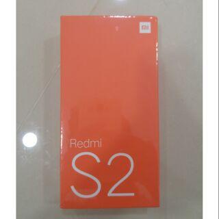 [DIGIWORLD] Xiaomi Redmi S2 Ram 4GB/64GB