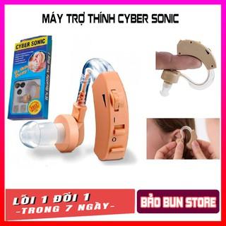 Máy trợ thính Cyber Sonic cho người khiếm thính