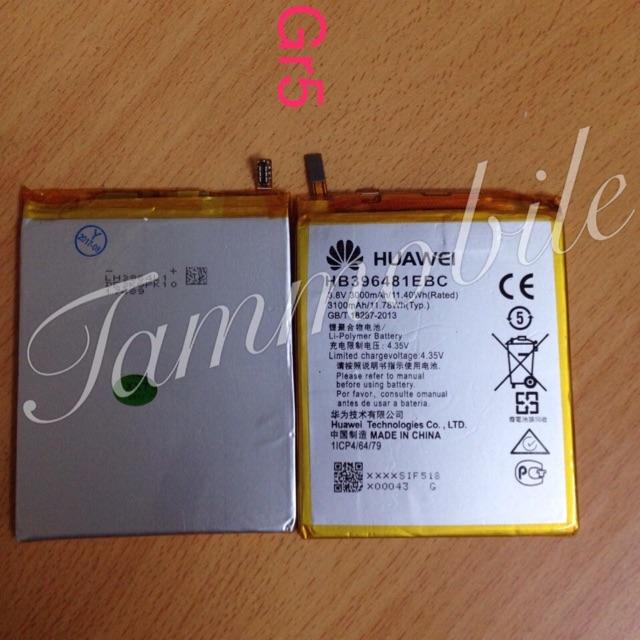 Pin Huawei GR5 HB396481EBC