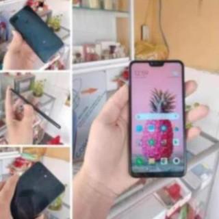 Điện thoại xiaomi mi8 lite
