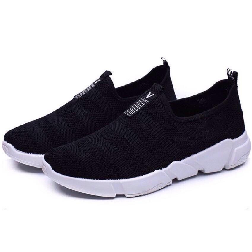 Giày Lười Thẻ Thao Nam - BT6