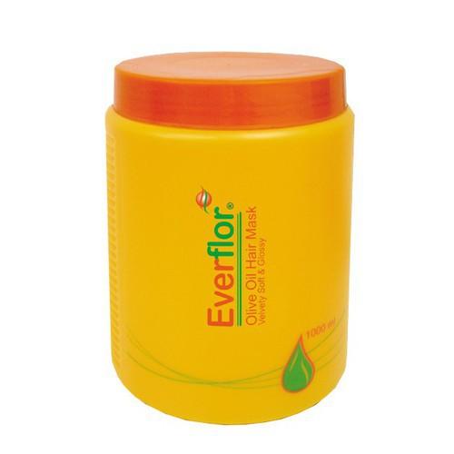 Kem hấp dầu Everflor 1000ml