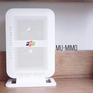 MODEM ROUTER WIFI FPT G97RG6M-MU-MIMO GIGABIT thumbnail