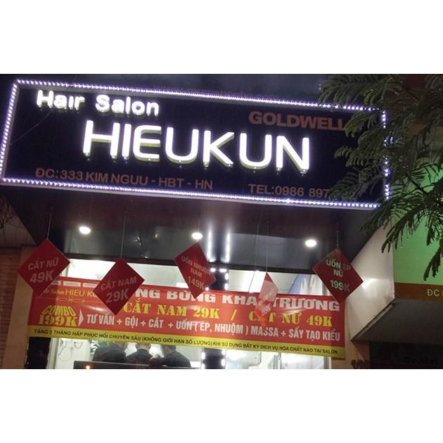 Hà Nội [Voucher] - Trọn gói làm tóc đẹp đẳng cấp tặng thẻ hấp tóc phục hồi 3 tháng tại Hair Salon Hi - 3071145 , 708643171 , 322_708643171 , 1000000 , Ha-Noi-Voucher-Tron-goi-lam-toc-dep-dang-cap-tang-the-hap-toc-phuc-hoi-3-thang-tai-Hair-Salon-Hi-322_708643171 , shopee.vn , Hà Nội [Voucher] - Trọn gói làm tóc đẹp đẳng cấp tặng thẻ hấp tóc phục hồi 3