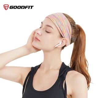 Băng đô thể thao, chạy bộ co giãn, đàn hồi GoodFit GF07RA thumbnail