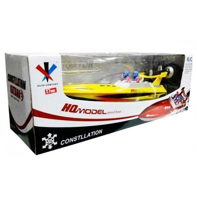 cano siêu tốc điều khiển chạy trên nước