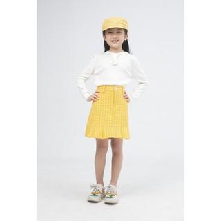 IVY moda chân váy bé gái MS 30G0938
