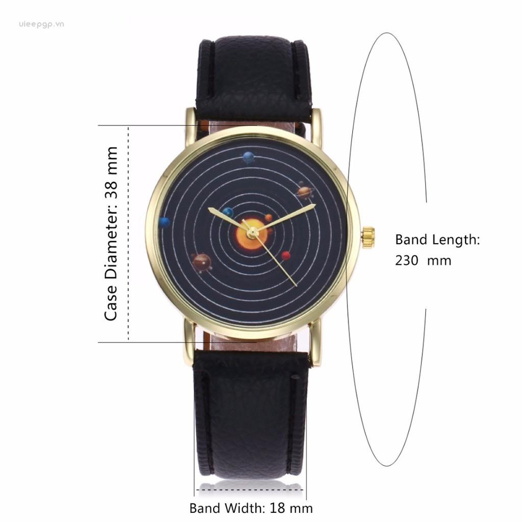 Đồng hồ đeo tay sử dụng năng lượng mặt trời họa tiết vũ trụ - 14138071 , 2288473102 , 322_2288473102 , 84011 , Dong-ho-deo-tay-su-dung-nang-luong-mat-troi-hoa-tiet-vu-tru-322_2288473102 , shopee.vn , Đồng hồ đeo tay sử dụng năng lượng mặt trời họa tiết vũ trụ