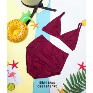 salle XẢ HOT Sales Hè Bikini 2 mảnh . Chất lượng oke __ Chuẩn . . thumbnail