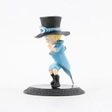 . [Mô hình onepiece] ⚡ Ảnh thật ⚡Mô Hình Nhân Vật one piece Figure Bộ Ba Anh Em Ace-Sabo-Luffy thời...