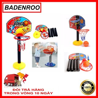 Đồ Chơi – Đồ chơi bóng rổ cho bé 3 tuổi trở lên