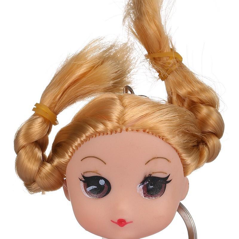 Baby Toys Silicone Vinyl Girl Dolls