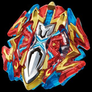 TAKARA TOMY Beyblade Burst Buster Xcalibur