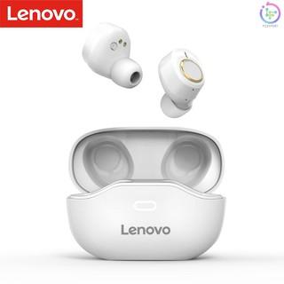 Tai Nghe Nhét Tai Thể Thao Chống Mồ Hôi Có Mic Cho Lenovo X18 Tws Bt 5.0