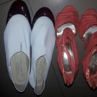 Combo giầy si tuyển hàn