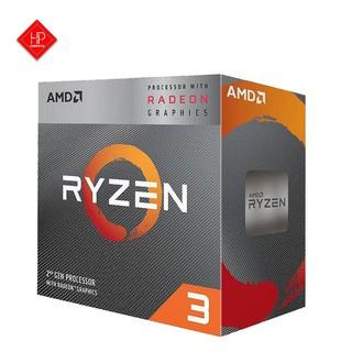 CPU AMD Ryzen 3 3200G thumbnail