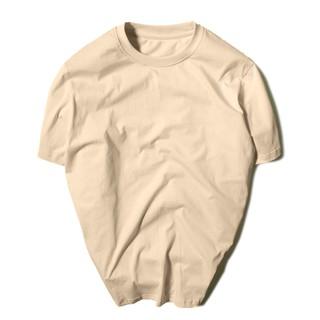 [Mã SKAMSALE8 giảm 10% đơn 200K] Áo Thun Nam Cổ Tròn Cao Cấp ( nhiều màu) Tay Ngắn, chất cotton bề mặt vải mềm