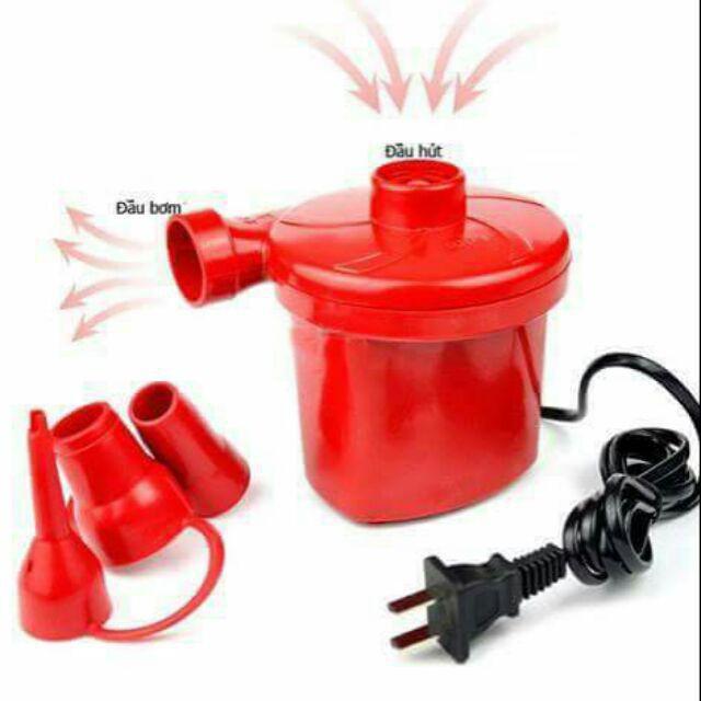 [Siêu rẻ] Bơm điện hút xả 2 chiều_Hàng chất lượng cao