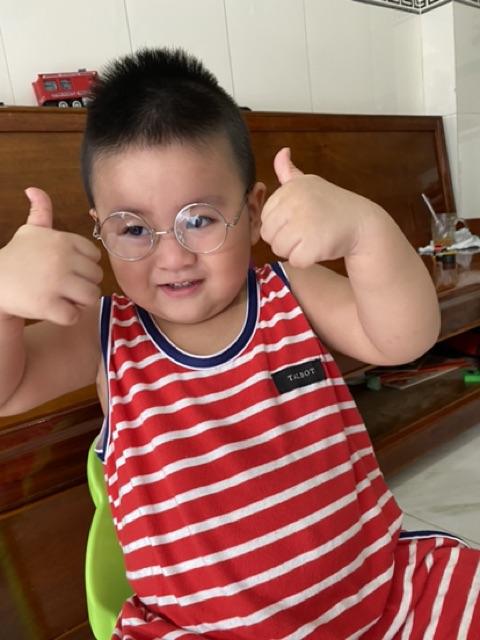 Mắt kính Rayban - Bé 2-6 Tuổi: Cao cấp.