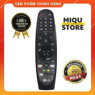 Remote thông minh LG AN-MR20GA chính hãng, giọng nói, chuột bay TV 2020 | Bảo hành 3 tháng