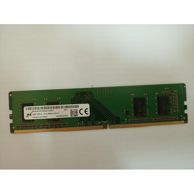 RAM DDR4 4GB Micro Bus 2666 cho máy tính để bàn