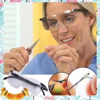 ❤️FREESHIP❤️ 🚛 Lão thị tăng 160% kính lúp dành cho người mắt kém 206653 ❤️Evoucher❤️