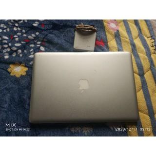 MacBook pro A1286 2008 15″ inch (xác)