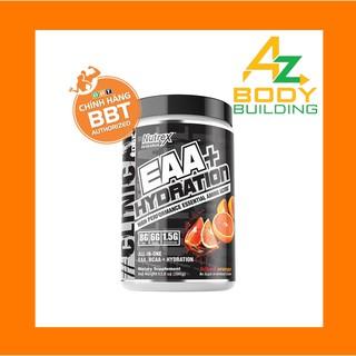 Thực phẩm bổ sung hỗ trợ phát triển và phục hồi cơ bắp Nutrex EAA+ Hydration Blood Orange – Chính hãng BBT