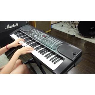 Đàn Organ điện tử Đa năng (Nhạc hoa) đa tính năng + Bộ giá kệ Chân đàn (61 phím) [MÃ HD002]