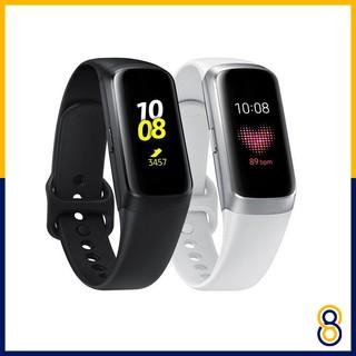 [Chính Hãng] Vòng tay thông minh Samsung Galaxy Fit R370 Đo nhịp tim, bước chân Model SM_R370