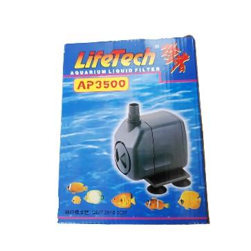 Máy Bơm Nước Hồ Cá LifeTech AP3500 . - 14966102 , 2188629233 , 322_2188629233 , 187000 , May-Bom-Nuoc-Ho-Ca-LifeTech-AP3500-.-322_2188629233 , shopee.vn , Máy Bơm Nước Hồ Cá LifeTech AP3500 .