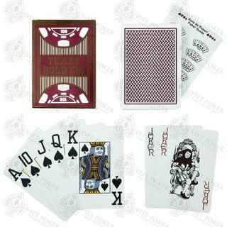 Bài nhựa Swarm Texas Hold'em