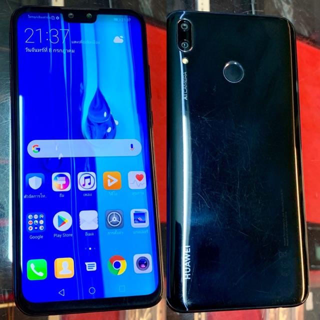 Huawei Y9 2019 Ram 4Gb Rom 64Gb - Huawei Y9 2019 Ram 4Gb Rom