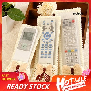 Vỏ Bọc Chống Bụi Cho Remote Điều Khiển Tv, Máy Lạnh thumbnail